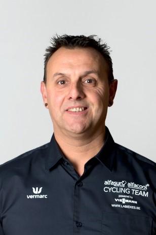 Xavier Linares Passi