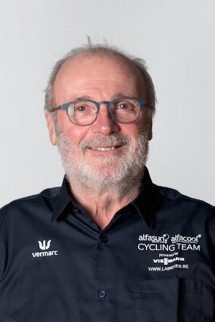 Paul Van der Straeten